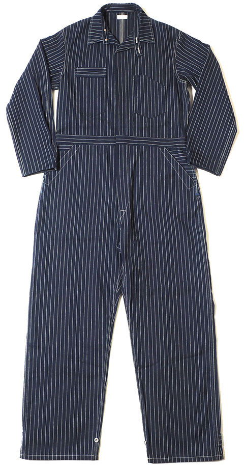 WAREHOUSE & CO. Lot.1094 ALL IN ONE STRIPE 前