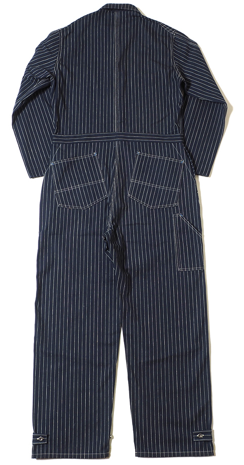 WAREHOUSE & CO. Lot.1094 ALL IN ONE STRIPE 後