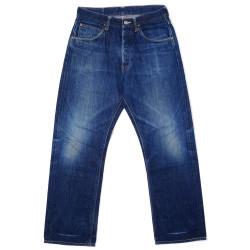 CK99 1950's Saddle Jeans