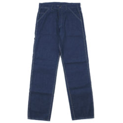 DENIM PAINTER PANTS(NO.3) OR