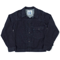 Lot 2001(NO.3) DENIM JACKET OR