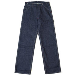 Lot 1092 DENIM PAINTER PANTS