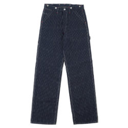 Lot 1092 STRIPE PAINTER PANTS