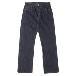 Lot DD-1003XX NEW DENIM(1946 MODEL) ONE WASH
