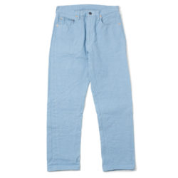 Lot 1105(SAX DENIM) O/W
