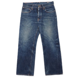 BILLIKENMAN DENIM PANTS