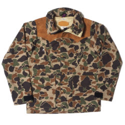 ROCKY MOUNTAIN × WAREHOUSE CAMOUFLAGE MOUNTAIN PARKA NON WASH