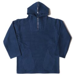Lot 2167 COTTON BLANKET PULLOVER HOODIE